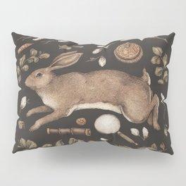 Rabbit's Garden Collection Pillow Sham
