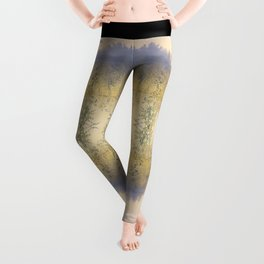The perfect organism Leggings