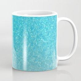 Swimming Pool Coffee Mug
