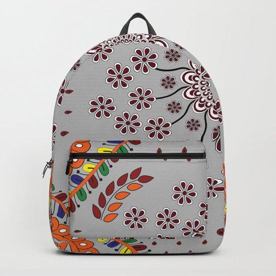Pattern Z Backpack