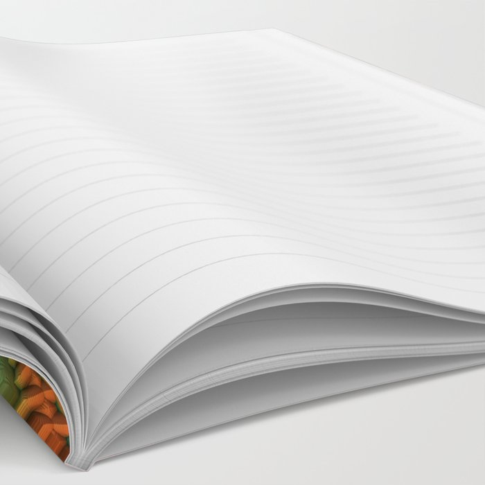 Symmetry Notebook