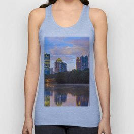 Atlanta 01 - USA Unisex Tank Top