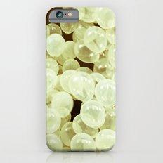 White Ballons  Slim Case iPhone 6s