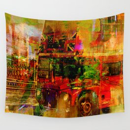 Greensleeves Wall Tapestry