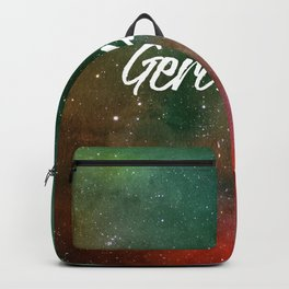 Geronimo Backpack