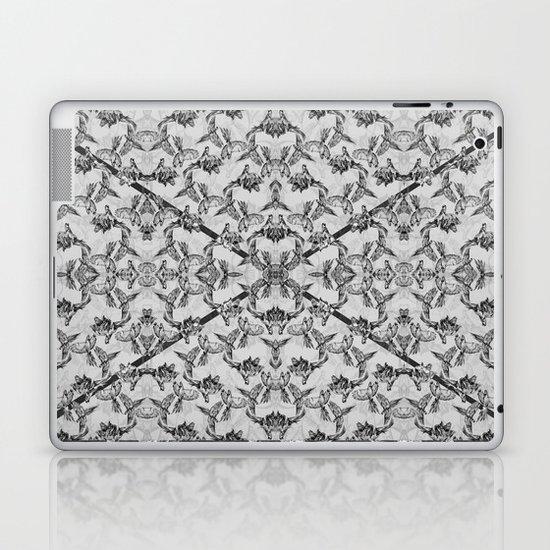 PARRIOT Laptop & iPad Skin