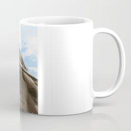Work in Progress (La Sagrada Familia) Coffee Mug