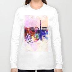 U.S.A Long Sleeve T-shirt