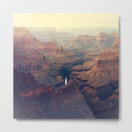 The Grand Canyon Metal Print