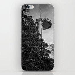 Watchmen iPhone Skin
