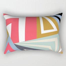 Naja 1932 Rectangular Pillow