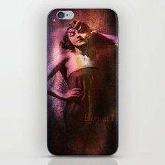 Honest Lies iPhone & iPod Skin