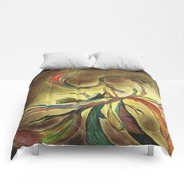 Splendid Vine Comforters