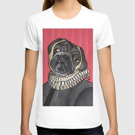 Sir Pugsley T-shirt