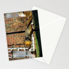 Can't Quite Reach Stationery Cards