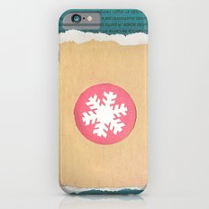 Winter Tales iPhone 6 Slim Case