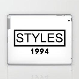 STYLES 1994 Laptop & iPad Skin