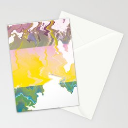 A thousand reasons Stationery Cards