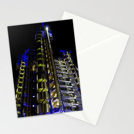 Lloyds of London Stationery Cards