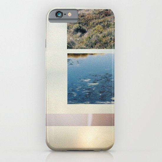 Train ride iPhone & iPod Case
