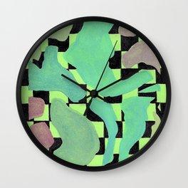 system interrupt Wall Clock