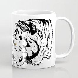 El Tigre Coffee Mug
