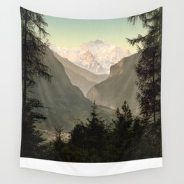 The Maiden Wall Tapestry