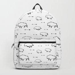 Stampede Backpack
