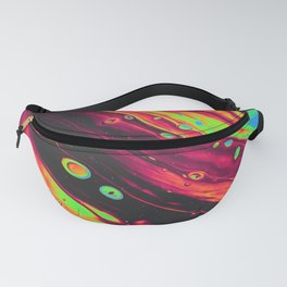 HOMECOMING PLACEBO Fanny Pack