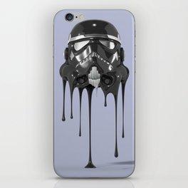 Shadowtrooper Melting 01 iPhone Skin