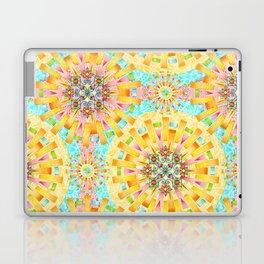 South Beach Summer Laptop & iPad Skin