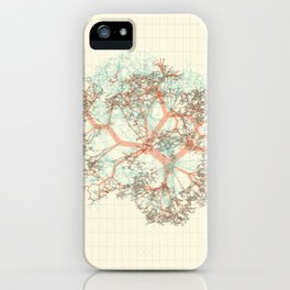 Arbor Ludi: Anand iPhone Case