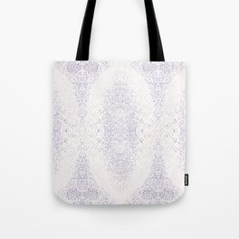 Snake Skin-light Tote Bag