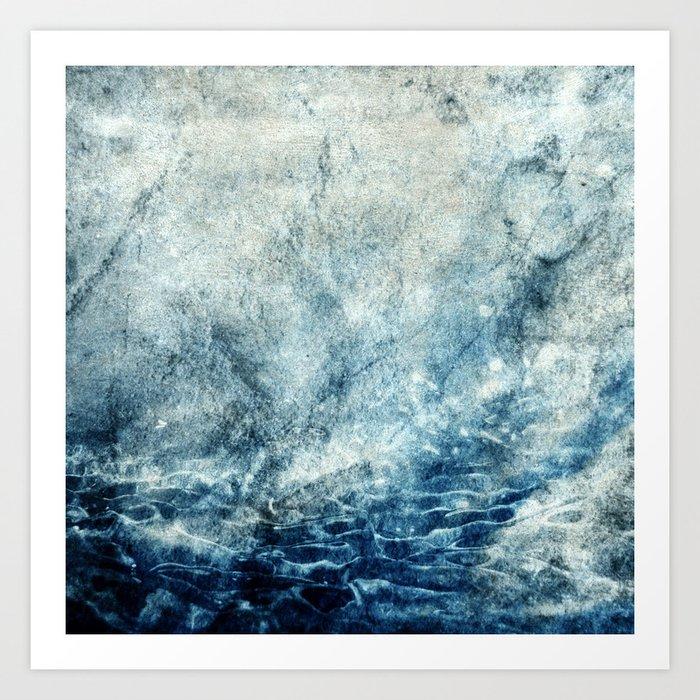 Abstract II Art Print by vivinicolin   Society6 - photo #24