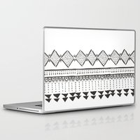 mexico Laptop & iPad Skins featuring Mexico by Marta Li