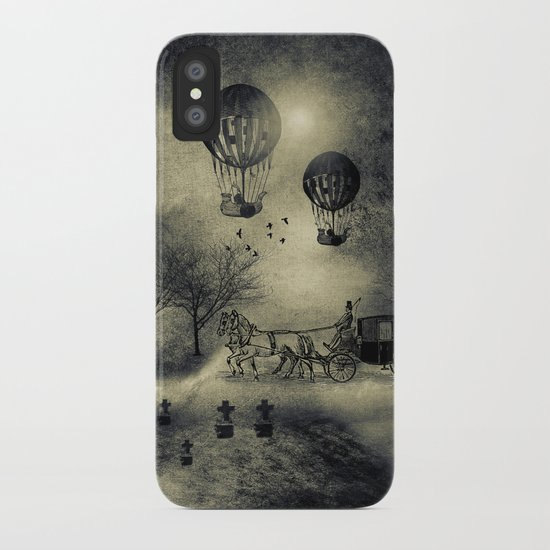 Chapter I iPhone Case