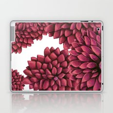 Flowers dance Laptop & iPad Skin