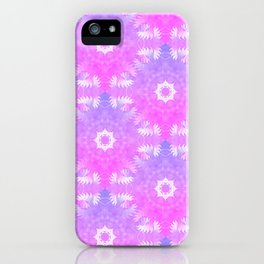 Fly Away Wings iPhone Case