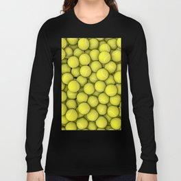 Tennis balls Long Sleeve T-shirt
