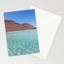 Island of Holy Spirits Stationery Cards