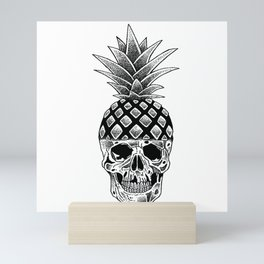 The Bad Fruit Mini Art Print