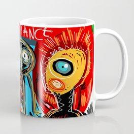 Ex-telecom Coffee Mug