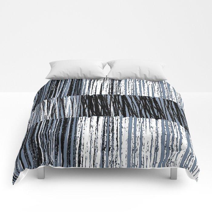 Resist BWG Comforters