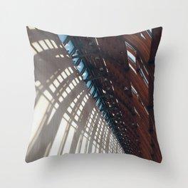 Galleria Throw Pillow