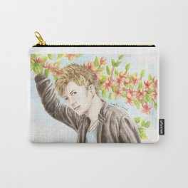 GACKT Carry-All Pouch