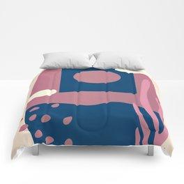 Submarine Comforters