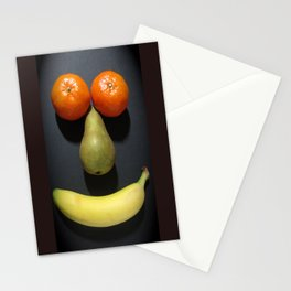 TOOTY FROOTY Stationery Cards