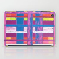 agnes iPad Cases featuring Agnes Windyknickers by John Donlon