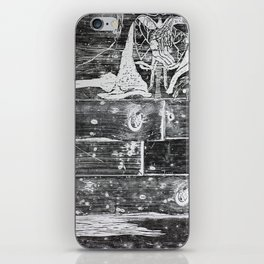 In Carnate iPhone Skin