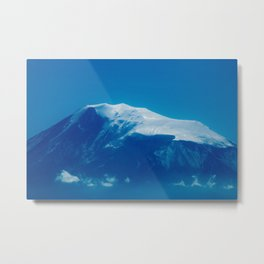 Beautiful Ararat (Armenian Trip) Metal Print